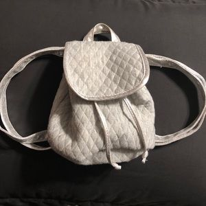 Mini Toddler Backpack